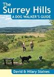 Surrey Hills - A Dog Walker's Guide