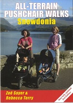 All-Terrain Pushchair Walks: Snowdonia