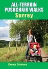 All Terrain Pushchair Walks - Surrey