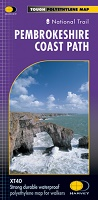 Pembrokeshire Coast Path - National Trail