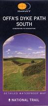 Offa's Dyke Path - South