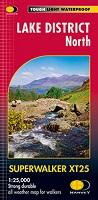 Lake District North - Superwalker XT25