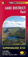Lake District East - Superwalker XT25