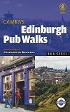 CAMRA'S Edinburgh Pub Walks