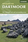 Walking on Dartmoor National Park and surrounding areas