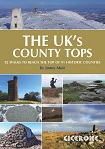 The UK's County Tops - Reaching the top of 91 historic counties