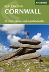 Walking in Cornwall - 50 coast, country and moorland walks