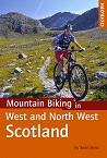 Mountain Biking in West and North West Scotland