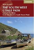 Walking the South West Coast Path - From Minehead to South Haven Point