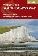 The South Downs Way - Described East-West and West-East