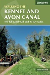 Walking the Kennet and Avon Canal