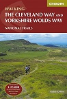 Walking The Cleveland Way and the Yorkshire Wolds Way - With the Tabular Hills Walk