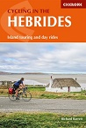 Cycling in the Hebrides - island touring and day rides