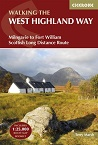Walking the West Highland Way - Milngavie to Fort William