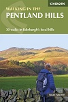 Walking in the Pentland Hills - 30 walks in Edinburgh's local hills