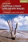 Walking Suffolk Coast and Heaths Walks