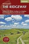 The Ridgeway National Trail - Avebury to Ivinghoe Beacon, described in both directions