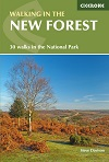 Walking in the New Forest - 30 Walks in the National Park