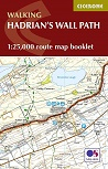 Hadrian's Wall Path Map Booklet