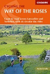 Cycling the Way of the Roses - across Lancashire and Yorkshire