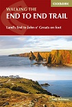 Walking The End to End Trail - Land's End to John O'Groats on foot
