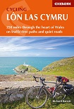 Cycling Lôn Las Cymru - 250 miles through the heart of Wales on traffic-free paths and quiet roads