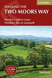 Walking The Two Moors Way - Devon's Coast to Coast Walk