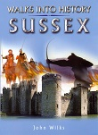 Walks into History - Sussex