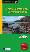 Pathfinder Guide: Pembrokeshire & Carmarthenshire Walks