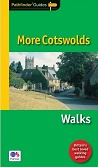 Pathfinder Guide: More Cotswolds Walks