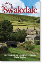 Walks Around Swaledale