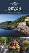 Goldeneye Devon Guidebook - Including the Dartmoor & Exmoor National Parks - 2nd Edition