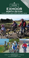 Exmoor and North Devon Cycling Map