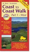 Footprint Map - Coast to Coast WEST