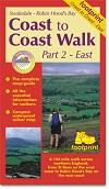 Footprint Map - Coast to Coast EAST