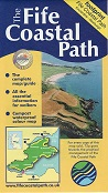 Fife Coastal Path - from the Kincardine Bridge to Newburgh on the Firth of Tay