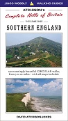 Atchison's Complete Hills of Britain - Volume 1 - Southern England