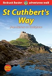 St Cuthbert's Way - from Melrose to Lindisfarne