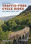 Sustrans Traffic-Free Cycle Rides - 150 Great Days Out