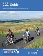 Ultimate C2C Guide - Coast to Coast by Bike