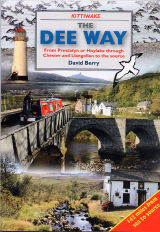 The Dee Way: Prestatyn or Holylake - Chester - Llangollen to source