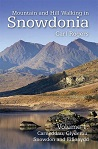 Mountain and Hill Walking in Snowdonia - Vol 1