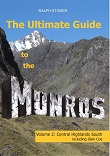 The Ultimate Guide to the Munros Vol 2: Central Highlands South