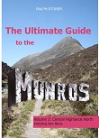 The Ultimate Guide to the Munros Vol 3: Central Highlands North