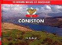 A Boot Up Coniston - 10 Leisure Walks of Discovery