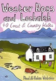 Wester Ross and Lochalsh - 40 Coast and Country Walks
