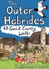 Outer Hebrides: 40 Coast and Country Walks