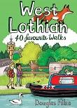 West Lothian - 40 Favourite Walks