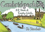 Cambridgeshire - 40 Town & Country Walks