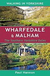 Walking in Yorkshire - Wharfedale and Malham - Southern Yorkshire Dales